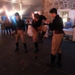 Greek Dancers 2